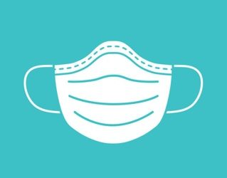Obvestilo glede spremembe odloka Vlade RS o nošenju mask – 4. 10. 2020