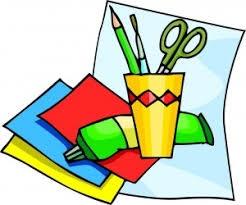 Novoletni izdelki učencev III. OŠ Celje