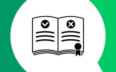 Obvestilo o izpolnjevanju PCT pogoja za vstop v šolo nešolajočim osebam – 6. 9. 2021