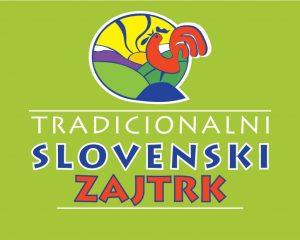 Utrinki s tradicionalnega slovenskega zajtrka in petkovega ustvarjanja