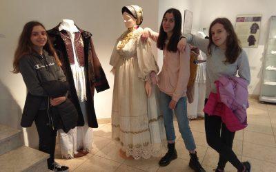 Mednarodna izmenjava učencev s Slavonskim Brodom