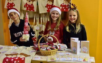 Tradicionalni božično-novoletni bazar