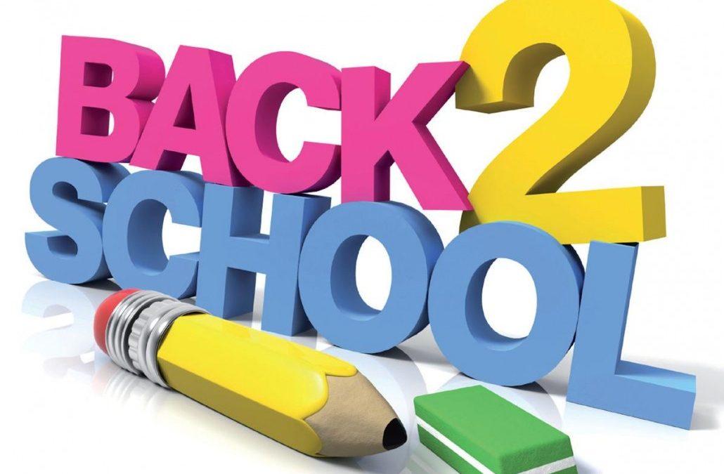 Obvestilo o prvem šolskem dnevu v šolskem letu 2020/21