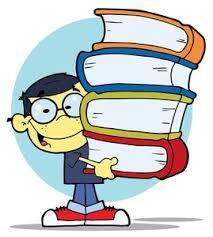 Predhodna izposoja učbenikov pred začetkom novega šolskega leta