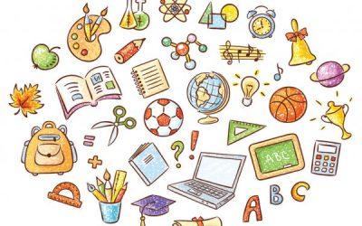 Obvezni in neobvezni izbirni predmeti v šolskem letu 2021/22